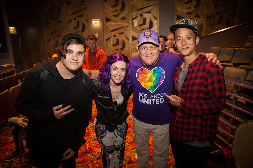 Audien, Bright Lights, Elephante